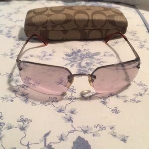 NWOT Coach Sunglasses! 🕶